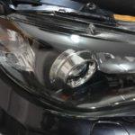ヘッドライト黄ばみ ヘッドライトスチーマードリームコート施工店募集 スバル インプレッサ