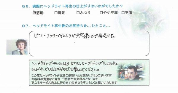 ヘッドライトスチーマー ドリームコート トヨタ 30系 プリウスLINE Pay岐阜