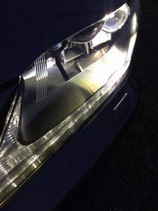 レクサスGS フリーランス応援 ヘッドライト黄ばみヘッドライトスチーマー ドリームコート 黄ばみバスター